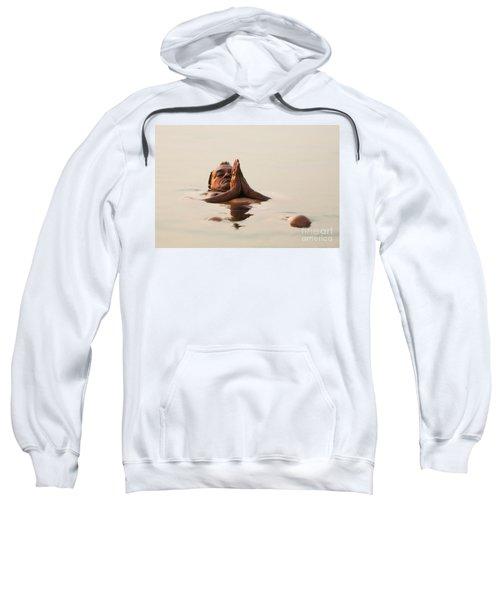 Morning Prayer Sweatshirt