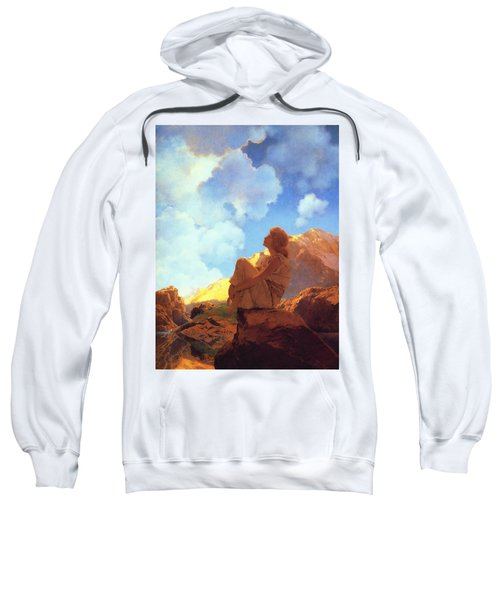 Morning Spring Sweatshirt