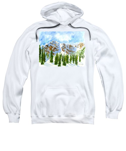 Mount Ogden Sweatshirt