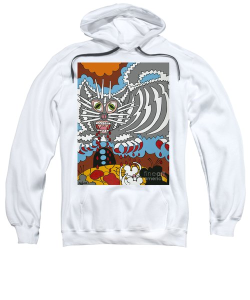 Mouse Dream Sweatshirt