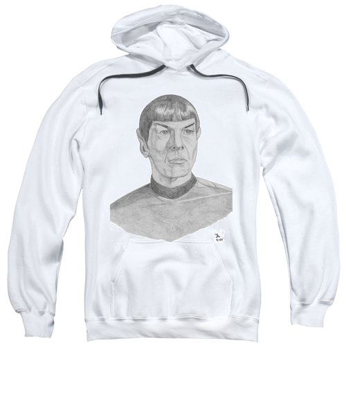 Mr. Spock Sweatshirt