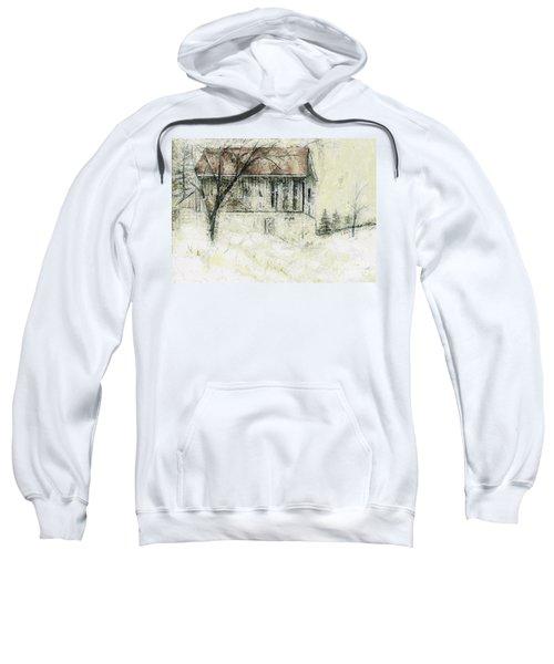 Caledon Barn Sweatshirt