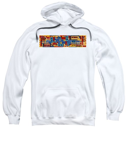 My Jazz N Blues 2 Sweatshirt