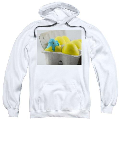 My Little Chickadee Sweatshirt