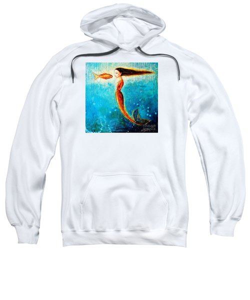 Mystic Mermaid II Sweatshirt