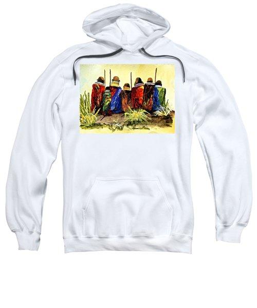N 26 Sweatshirt