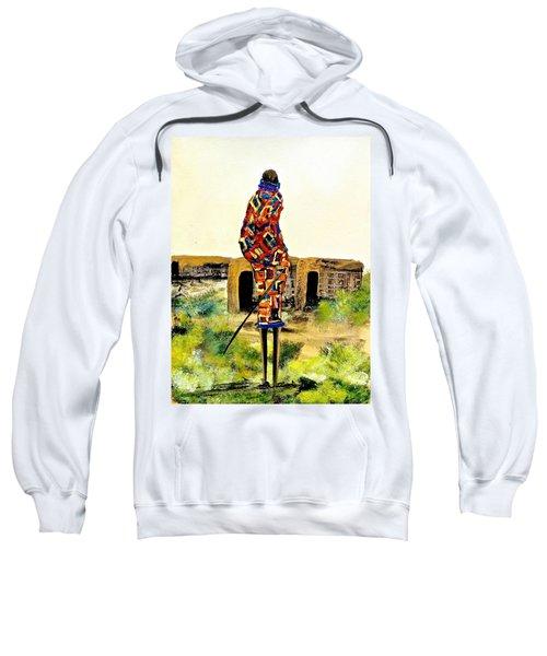 N 27 Sweatshirt