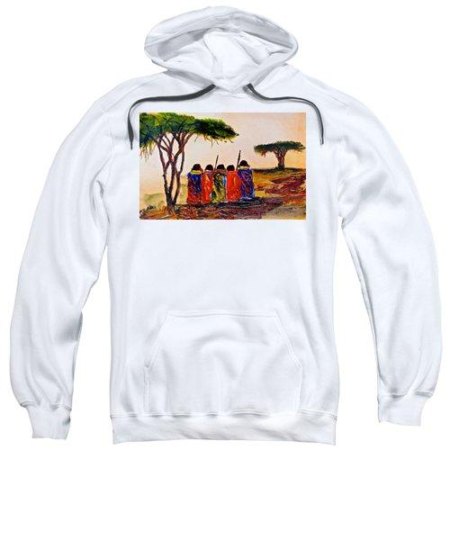N 38 Sweatshirt