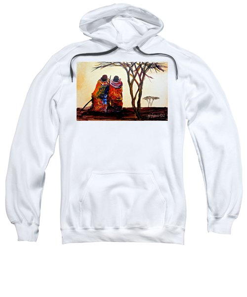 N 44 Sweatshirt