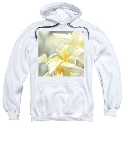 Na Lei Pua Melia Aloha E Ko Lele Sweatshirt