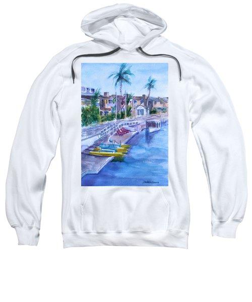 Naples Fun Sweatshirt