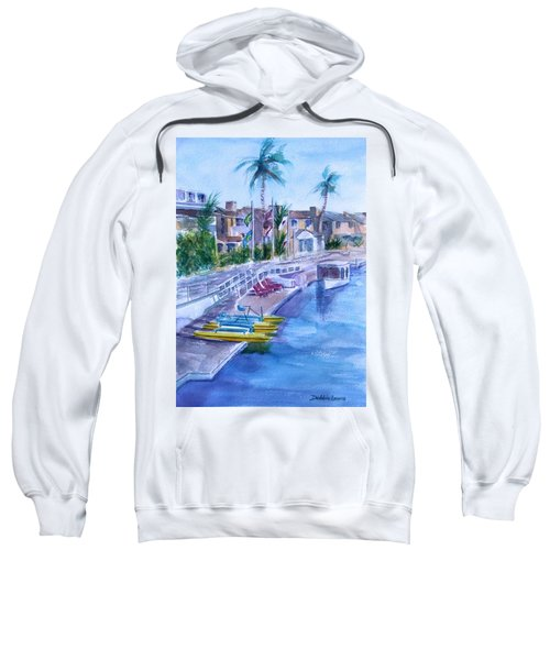 Naples Fun Sweatshirt