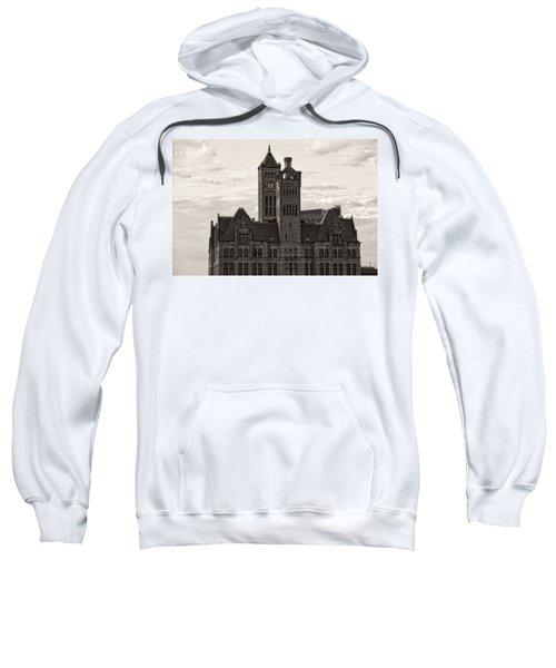 Nashville's Union Station Sweatshirt