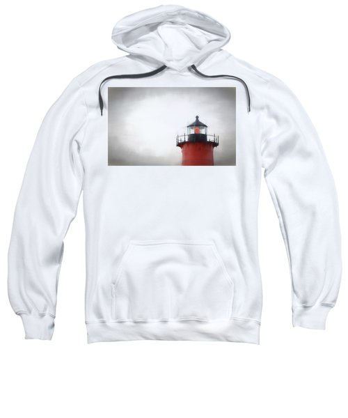 Nauset Lantern And Catwalk Sweatshirt