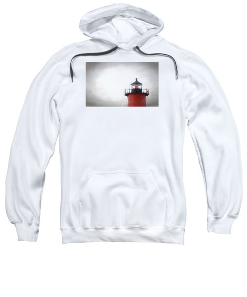 Nauset Lantern And Catwalk Sweatshirt