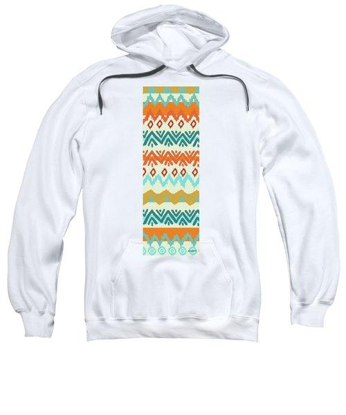 Southwest Pattern I Sweatshirt