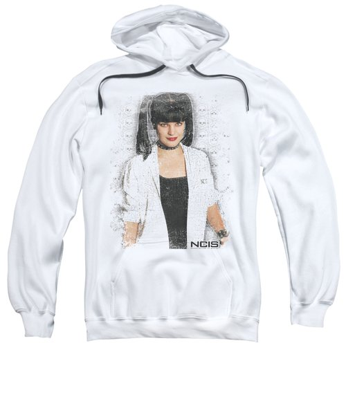 Ncis - Abby Skulls Sweatshirt