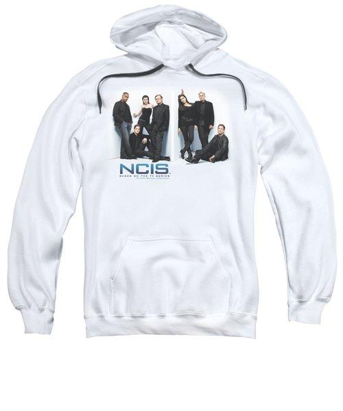 Ncis - White Room Sweatshirt