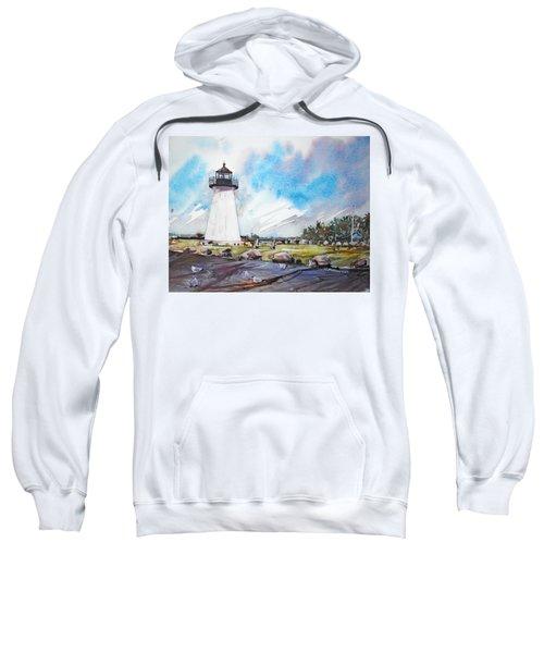 Ned's Point Light Sweatshirt