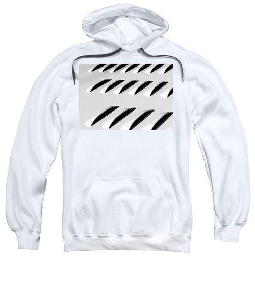 Need To Vent - Abstract Sweatshirt