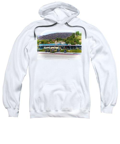 Neptune's Net Sweatshirt