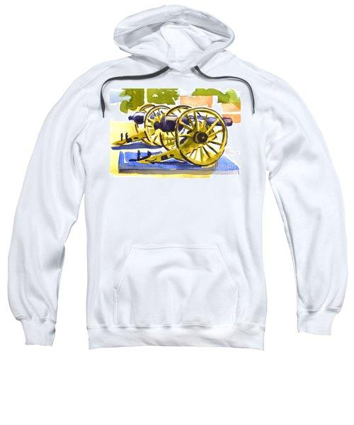 New Cannon Sweatshirt