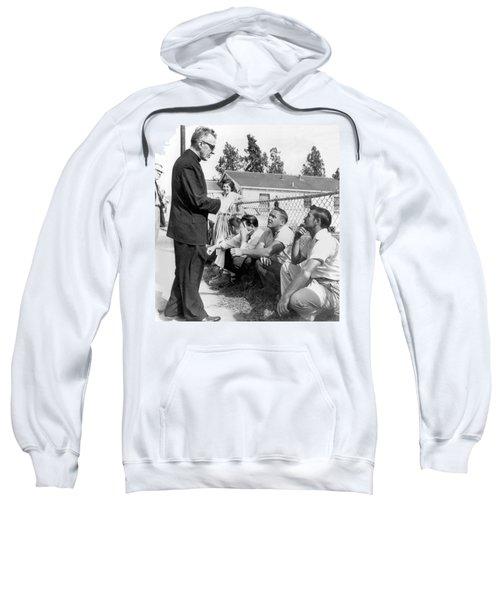 New Orleans School Integration Sweatshirt