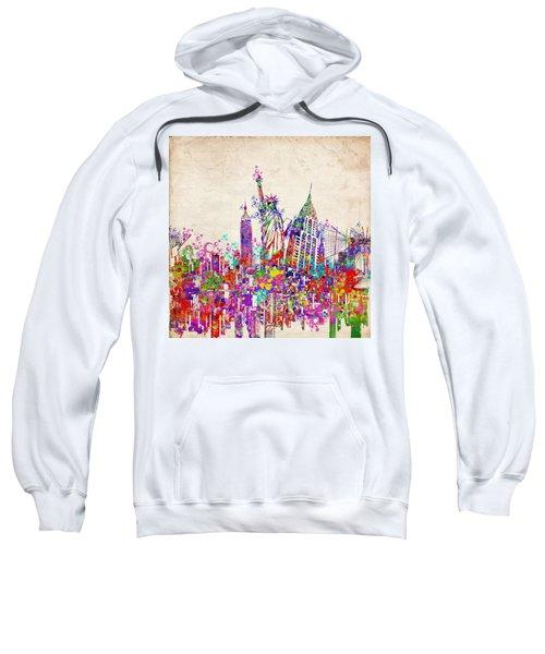 New York City Tribute 2 Sweatshirt