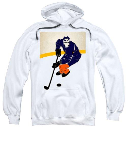 New York Islanders Rink Sweatshirt