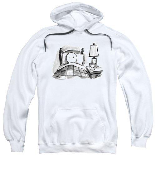 New Yorker December 1st, 1997 Sweatshirt