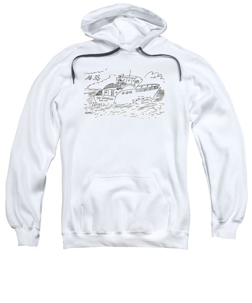 New Yorker February 28th, 1994 Sweatshirt