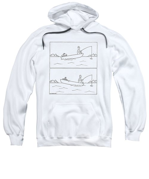 New Yorker July 26th, 1941 Sweatshirt