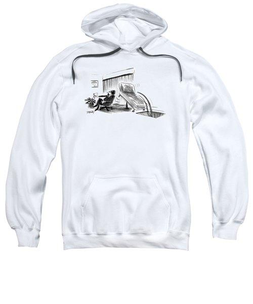 New Yorker June 10th, 1991 Sweatshirt