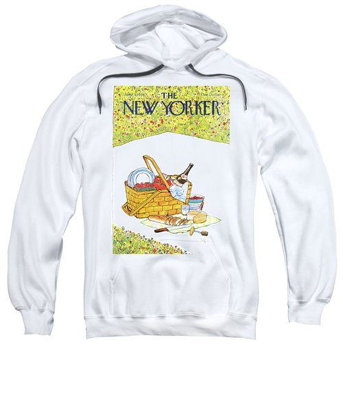 New Yorker June 5th, 1978 Sweatshirt
