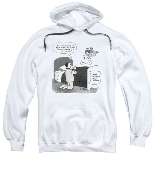 New Yorker March 29th, 1999 Sweatshirt