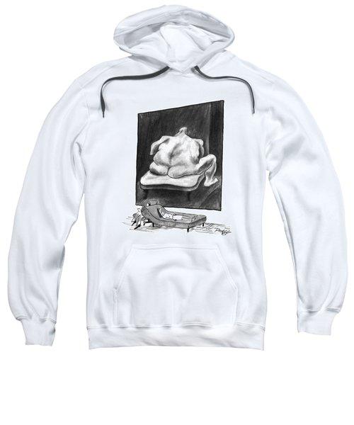 New Yorker March 7th, 1994 Sweatshirt