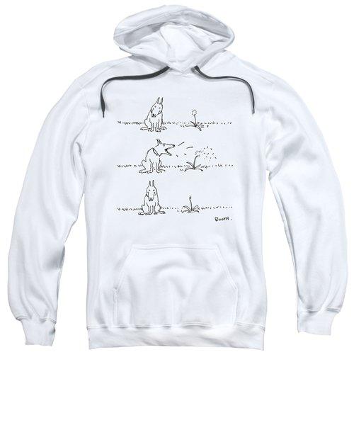 New Yorker May 22nd, 1978 Sweatshirt