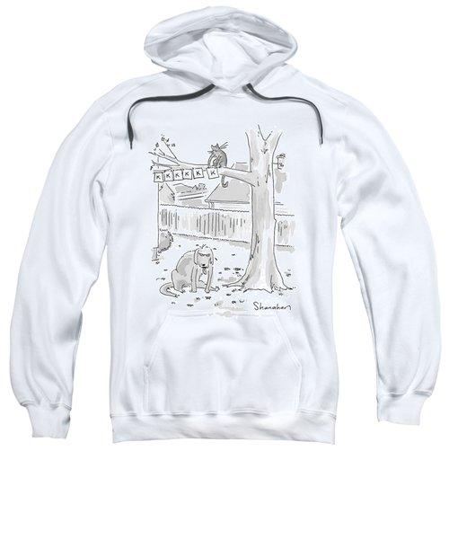 New Yorker October 26th, 1998 Sweatshirt