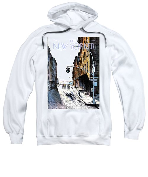 New Yorker October 2nd, 1978 Sweatshirt