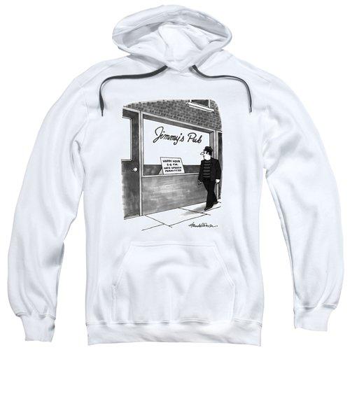 New Yorker September 6th, 1993 Sweatshirt