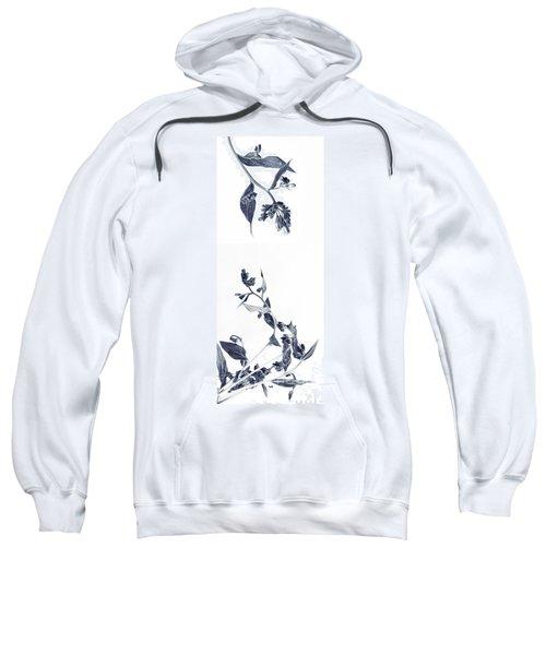Northern Bluebells Sweatshirt