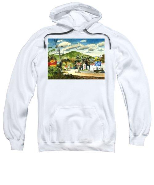 Nostalgia Arcadia Valley 1985  Sweatshirt
