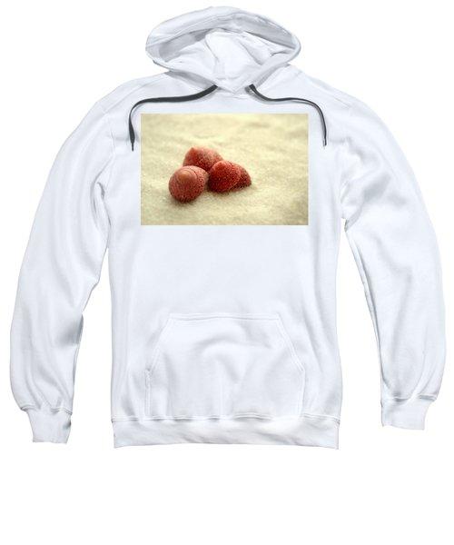 Nothing Is Ordinary Sweatshirt