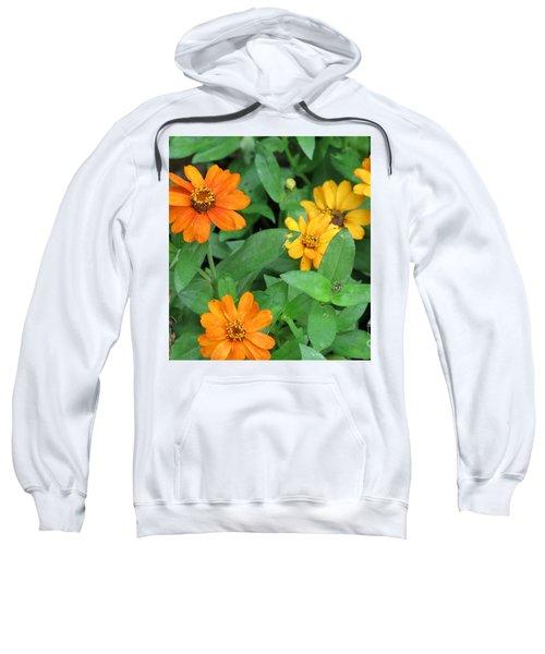 Nothing's Perfect Sweatshirt