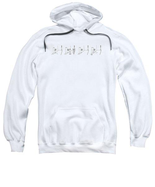 N.y.c. Golf Sweatshirt