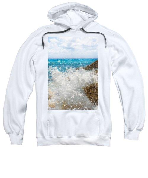 Ocean Spray Sweatshirt