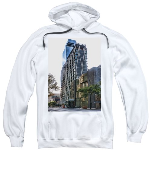 Oct 2014 Ne View Sweatshirt