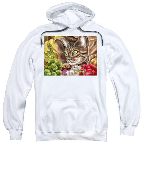 Ok Now What Sweatshirt