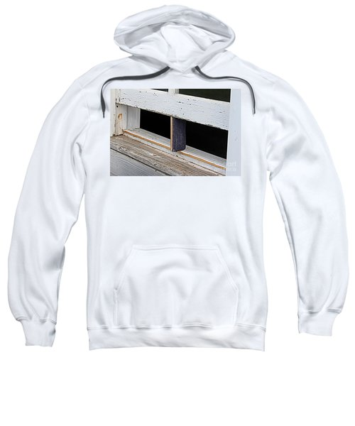 Old Fashioned Air Conditioning Sweatshirt