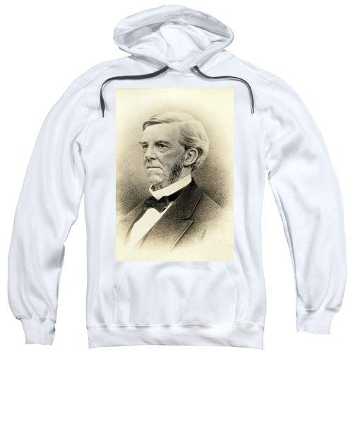 Oliver Wendell Holmes Sweatshirt